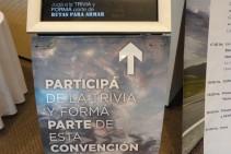 Terminal interactiva con cámara HD – 3er. Convención de Concesionarios.